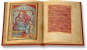 Königsgebetbuch für Otto III. Faksimile-Edition. Bild 2