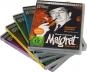 Kommissar Maigret Vol. 1-5. 45 Folgen. 15 DVDs. Bild 2
