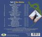 KRAUT! - Die innovativen Jahre des Krautrock 1968 - 1979 Teil 3. 2 CDs. Bild 2