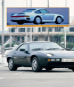 Kult-Autos. Die Besten der 60er, 70er und 80er. Bild 2