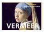 Kunstpostkarten Vermeer Bild 2