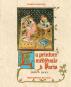 La Peinture Medievale à Paris. Die Maler des Mittelalters in Paris. 2 Bände. Bild 2
