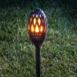 LED-Solarfackel & Bluetooth-Lautsprecher. Bild 2