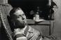 Lee Friedlander. Portraits. The Human Clay. Bild 2