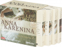 Leo Tolstoi. Anna Karenina. Hörbuch. 30 CDs. Bild 2