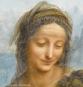 Leonardos Letztes Meisterwerk »Anna Selbdritt«. Bild 2