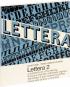 Lettera 2. Standardbuch guter Gebrauchsschriften. Bild 2