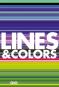 Lines & Colors. Die faszinierende Wirkung farbiger Linien. Bild 2
