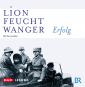 Lion Feuchtwanger. Erfolg. Hörbuch. 6 CDs. Bild 2
