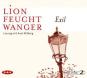 Lion Feuchtwanger. Exil. Hörbuch. 5 CDs. Bild 2