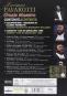 Luciano Pavarotti. Grazie Maestro. DVD und CD. Bild 2