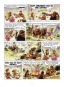 Ludivine. Unterm Mantel der Geschichte. Comic. Bild 2