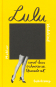 Lulu und das schwarze Quadrat. Frei nach Frank Wedekind. Graphic Novel. Bild 2