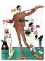Lyonel Feininger. The Kin-der Kids. Bild 2
