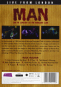 Man. Live In Concert At The Marquee Club. DVD. Bild 2
