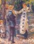 Marcel Proust und die Gemälde aus der Verlorenen Zeit. Bild 2