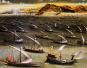 Maritime Malerei. Bild 2