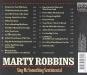 Marty Robbins. Sing Me Something Sentimental. CD. Bild 2