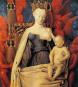 Mary in Western Art. Maria in der Kunst des Abendlandes. Bild 2
