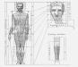Maßfiguren. Körpernormen und Menschenbild in Kunst- und Architekturtheorie des 20. Jahrhunderts. Bild 2