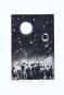 Matthias Claudius. Der Mond ist aufgegangen. Sämtliche Werke des Wandsbecker Boten. Vorzugsausgabe mit Radierung von Klaus Waschk. 2 Bände. Bild 2