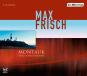 Max Frisch. Montauk & Mein Name sei Gantenbein. 8 CDs. Bild 2