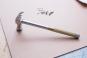 Messing Hammer mit Schraubenschlüsseln. Bild 2