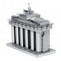 Brandenburger Tor in 3D. Bild 2