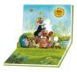Mini-Pop-Up-Buch »Der kleine Maulwurf«. Bild 2