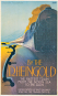 Mit dem Zug durch Europa. Plakate für Luxusreisen um 1900. Bild 2