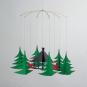 Mobile »Wichtel im Wald«. Bild 2
