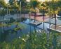 Moderne Gartengestaltung. Bild 2