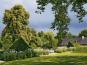 Moderne Gartenkunst. Exklusive Arbeiten der weltbesten Landschaftsgärtner. Bild 2
