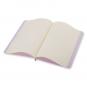 Moleskine Mehrzweck-Postkarte mit Umschlag. Verschiedene Farben, klein. Bild 2