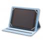 Moleskine Universalhülle für Tablets, schwarz-blau. Bild 2