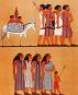 Monuments de l'Égypte et de la Nubie. 6 Bände. Bild 2