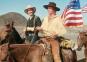 Mr. Horn. Sein Weg zum Galgen. DVD Bild 2