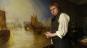 Mr. Turner. Meister des Lichts. DVD. Bild 2