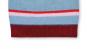 Mütze »Azur« aus Wolle/Kaschmir. Bild 2