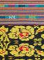 Mustergültig. Globale Spuren in der lokalen Ikat-Mode. Bild 2