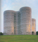 Natürliches Licht in der Architektur. Bild 2