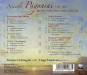 Niccolo Paganini. Werke für Viola & Gitarre. CD. Bild 2
