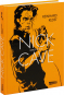 Nick Cave. Mercy on me. Graphic Novel. Bild 2