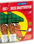 Nick Knatterton. Teil 1 & 2 im Set. 2 DVDs. Bild 2