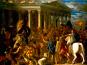 Nicolas Poussin. Werke aus seinen ersten Jahren in Rom. Bild 2