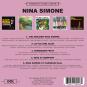 Nina Simone. Timeless Classic Albums. 5 CDs. Bild 2