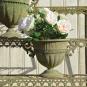 Nostalgische Vase. Bild 2