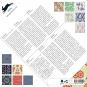 Origami-Buch »Japanische Muster«. Bild 2