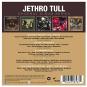 Jethro Tull. Original Album Series. 5 CDs. Bild 2