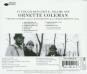 Ornette Coleman. At The Golden Circle Stockholm Vol. 1 (Rudy Van Gelder Remasters). CD. Bild 2